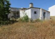 Casa antiga com logradouro perto de olhão e fuzeta