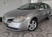 Nissan primera sw acenta 1.9 dci 120 cv