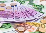 Oferta de empréstimo entre particulares