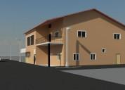 Prestação se serviço no ramo de construção civil