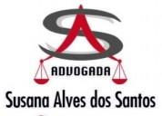 Susana alves dos santos advogada