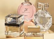 Expositores de perfumaria e cosmética admite colab