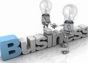 Consultores / empreendedores