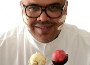 Masterclass de gelados