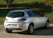 Alfa romeo 147 1.6 ts executive 2400€ primeiro reg