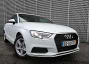 Audi a3 1.6 tdi base  12500 eur marca audi modelo