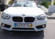 Bmw 116 d    € 8000