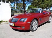 Chrysler crossfire  € 8000
