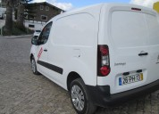 Citroën berlingo 1.6 hdi   5000 €