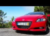 Honda cr-z gt 1.5 i-vtec turbo  € 5500