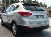 Hyundai ix35 2.0crdi e-vgt  5500 €