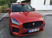 Jaguar e-pace  28000 eur