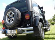 Jeep wrangler 4.0 l high output € 6000