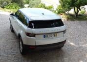 Land rover evoque ed4  20000 eur