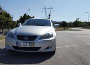Lexus is 220 luxury 48   6500 €