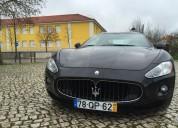 Maserati granturismo 4.2 v8  30000 eur
