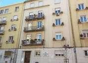 Arrenda apartamento t4 renovado a estrear