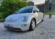 Oportunidade!. new beetle tdi