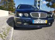 Excelente rover 75 luxury 2