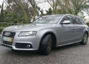 Audi a4 advanced de 03 2010.