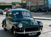 Oportunidade!. morris minor