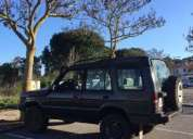 Oportunidade!. land rover discovery 300 tdi