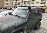 Lindo land rover discovery 300