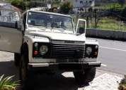 Land rover defender 90 td5 ht