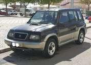 Suzuki vitara jr 2 0 turbo intercooler aceito troca carro diesel, contactarse.