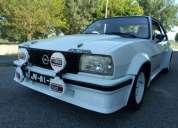 Opel ascona b 400, contactarse.