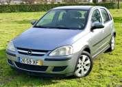 Opel corsa cdti enjoy.oportunidade!.