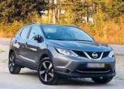 Nissan qashqai 1 5 dci tekna premium