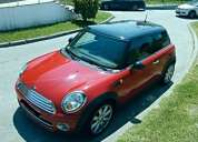 Oportunidade! mini cooper pack chilli