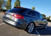 Audi a4 tdi ultra 190cv  12000euros