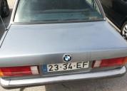 Bmw 318 318i - e30 - 105 cvs 1700euros