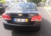Chevrolet cruze ls 4200euros