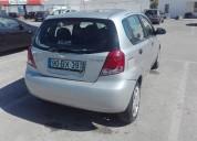Chevrolet kalos 1.2 1700euros