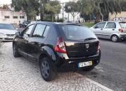 Dacia sandero 1.5  3000euros