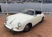Porsche Cayenne s 350cv gpl  6500€