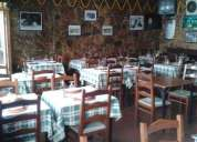 Trespasse de restaurante ou arrenda se