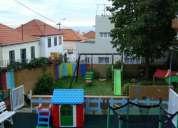 Aluga se espaco para jardim de infancia ou outro negocio