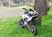 Pit bike 140 malcor