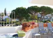 Oportunidade!. apartamento ferias quinta lago 2 8 a 9 8 fairways four seasons