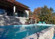 Oportunidade! casa no geres com piscina ermal
