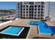 apartamento t2 ferias piscina marginal.
