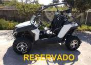 Cfmoto 4x4 terracross 625 top speed