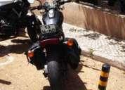 Kawasaki 250 el modelo raro