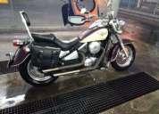 Kawasaki classic
