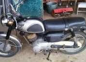 Kawasaki 125 b1l