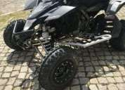 Excelente moto 4 ltr 450